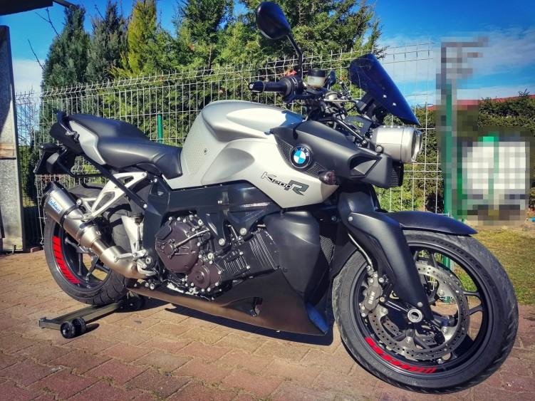 Rozpoczecie sezonu motocyklowego 2019 195