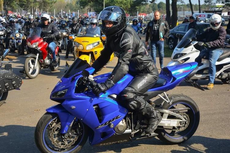Rozpoczecie sezonu motocyklowego 2019 199