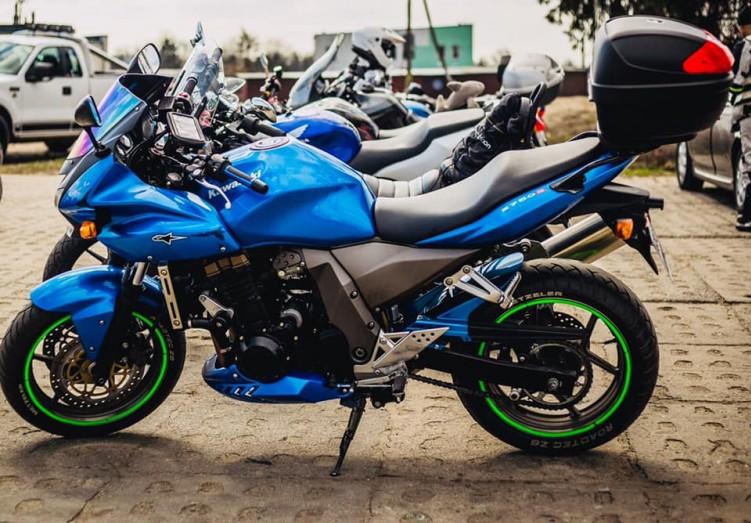 Rozpoczecie sezonu motocyklowego 2019 205