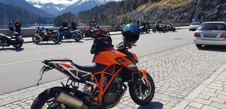 Rozpoczecie sezonu motocyklowego 2019 211