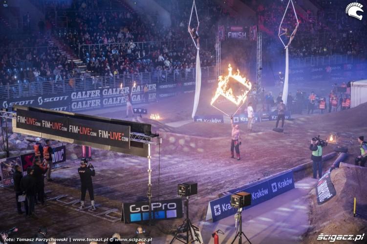 Mistrzostwa Swiata SuperEnduro TAURON Arena Krakow 07 12 2019 031