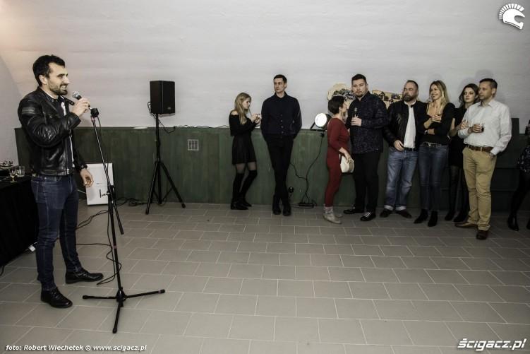 Impreza Motula i Scigacza na Torze Modlin 2019 20