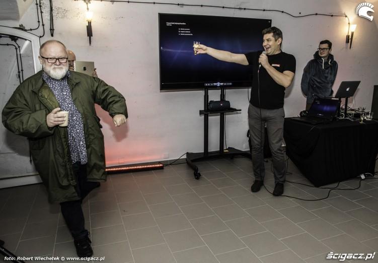Impreza Motula i Scigacza na Torze Modlin 2019 21