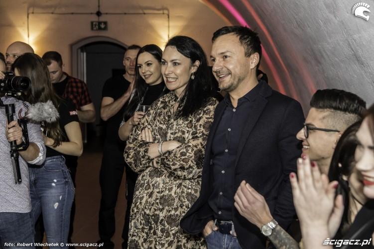 Impreza Motula i Scigacza na Torze Modlin 2019 25