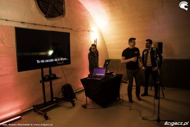 Impreza Motula i Scigacza na Torze Modlin 2019 29