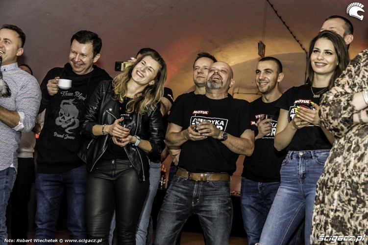 Impreza Motula i Scigacza na Torze Modlin 2019 35