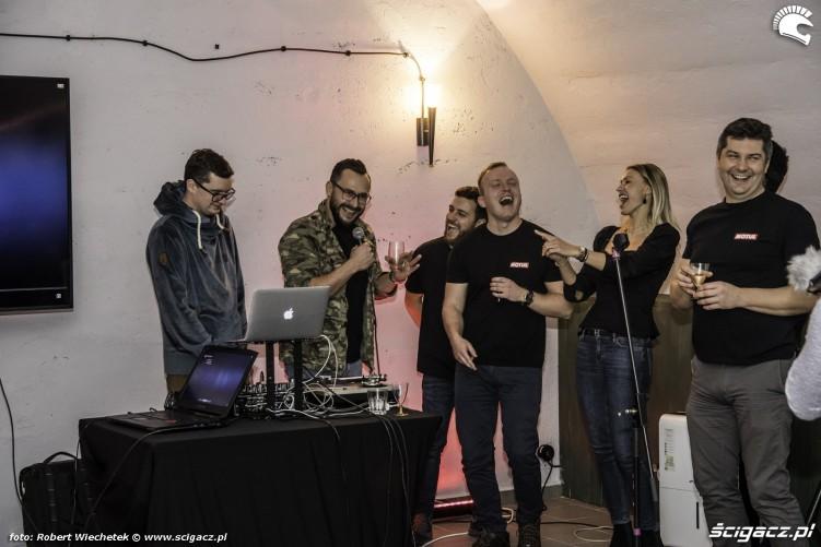 Impreza Motula i Scigacza na Torze Modlin 2019 55