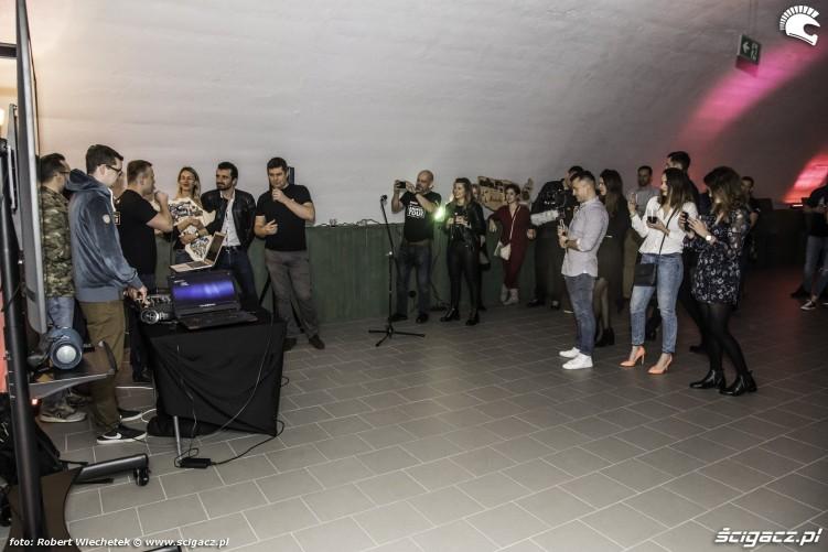 Impreza Motula i Scigacza na Torze Modlin 2019 58