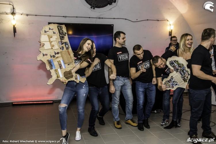 Impreza Motula i Scigacza na Torze Modlin 2019 64