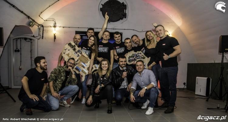 Impreza Motula i Scigacza na Torze Modlin 2019 66