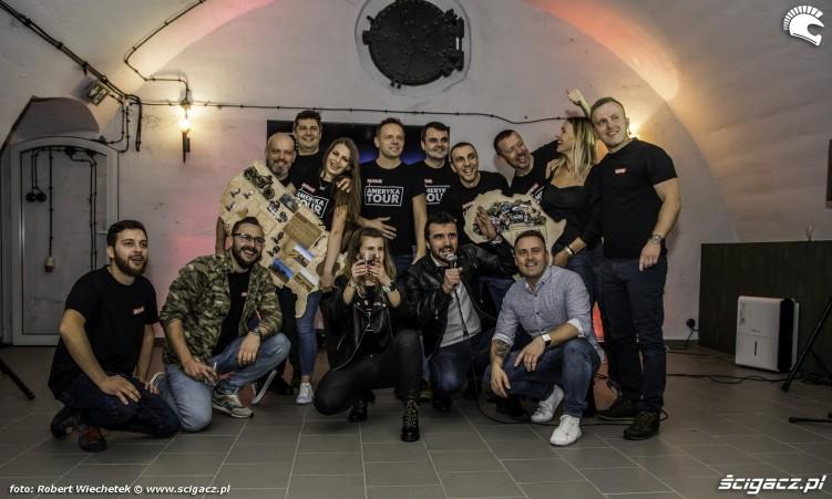 Impreza Motula i Scigacza na Torze Modlin 2019 67