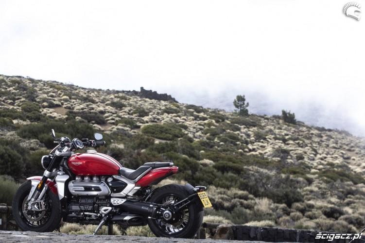 036 rocket najwiekszy silnik w motocyklu