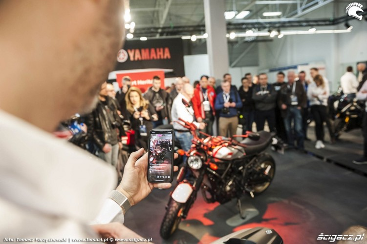 Warsaw Motorcycle Show 2019 005