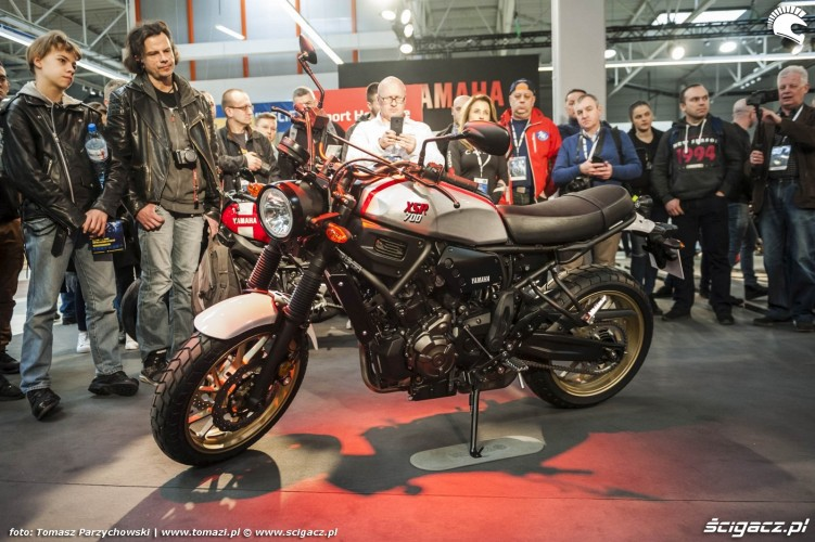 Warsaw Motorcycle Show 2019 006