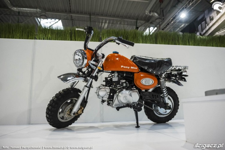 Warsaw Motorcycle Show 2019 017