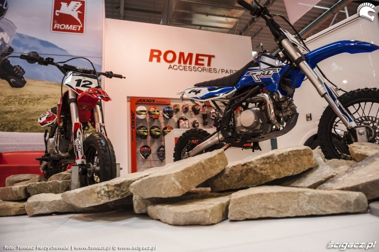 Warsaw Motorcycle Show 2019 022