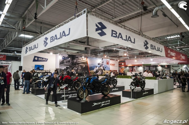 Warsaw Motorcycle Show 2019 034