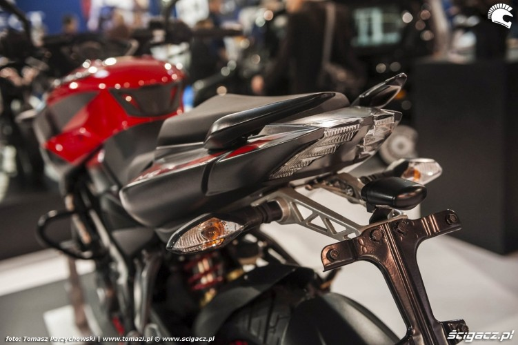 Warsaw Motorcycle Show 2019 040
