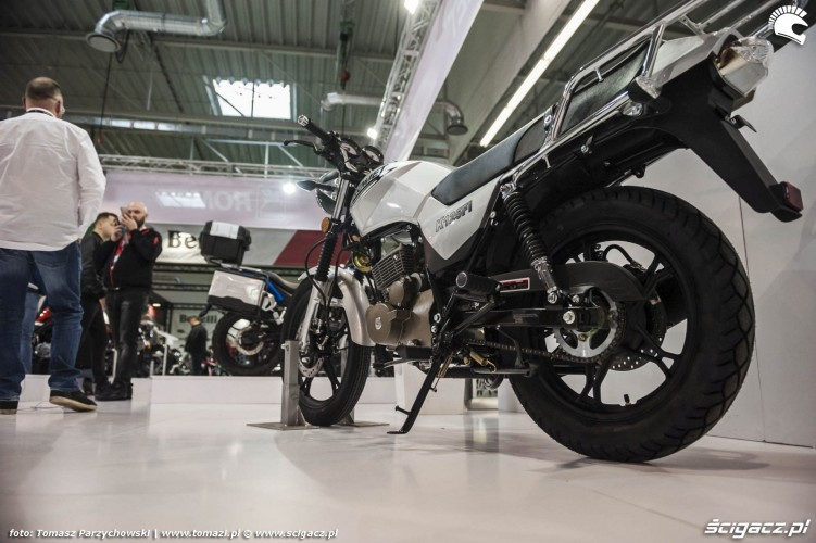 Warsaw Motorcycle Show 2019 044