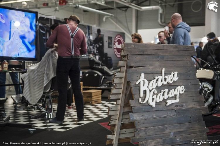 Warsaw Motorcycle Show 2019 056