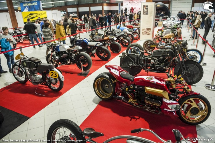 Warsaw Motorcycle Show 2019 064