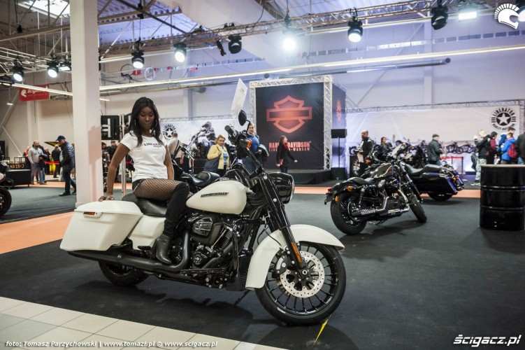 Warsaw Motorcycle Show 2019 070