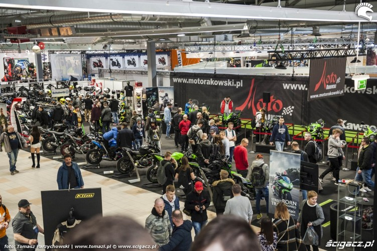 Warsaw Motorcycle Show 2019 074