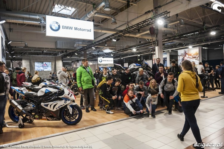 Warsaw Motorcycle Show 2019 075