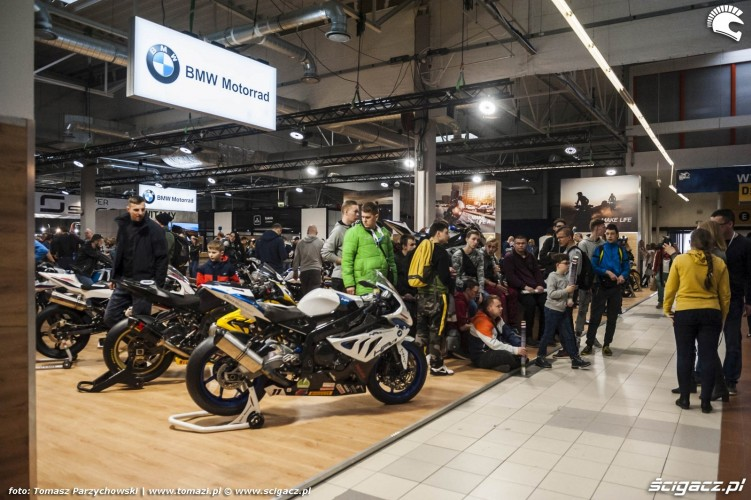 Warsaw Motorcycle Show 2019 076