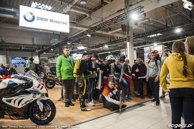 Warsaw Motorcycle Show 2019 077