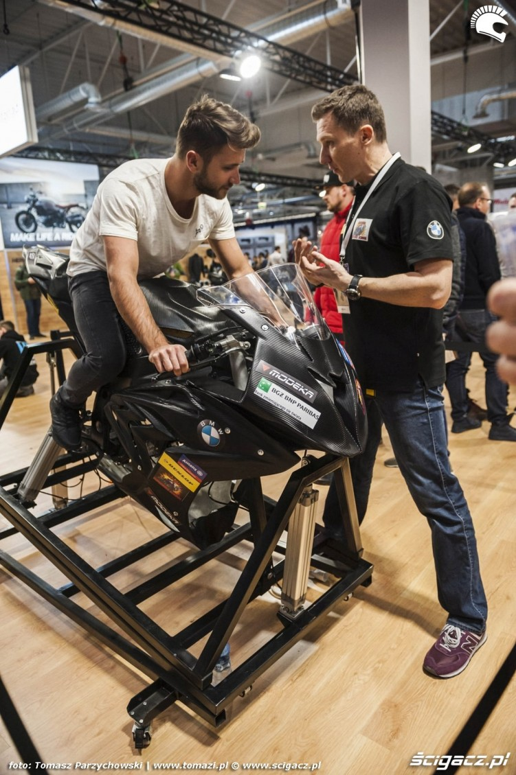 Warsaw Motorcycle Show 2019 078