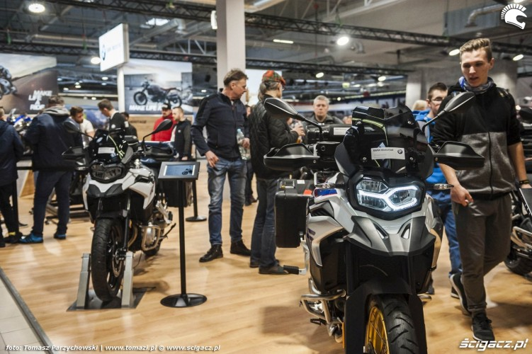 Warsaw Motorcycle Show 2019 079
