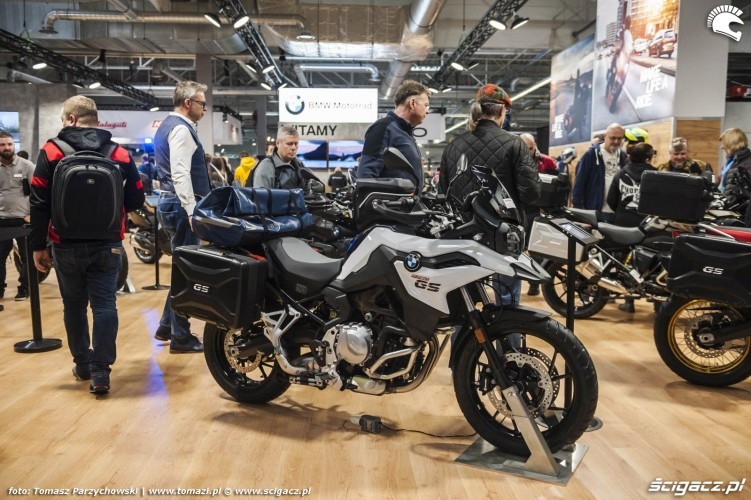 Warsaw Motorcycle Show 2019 080