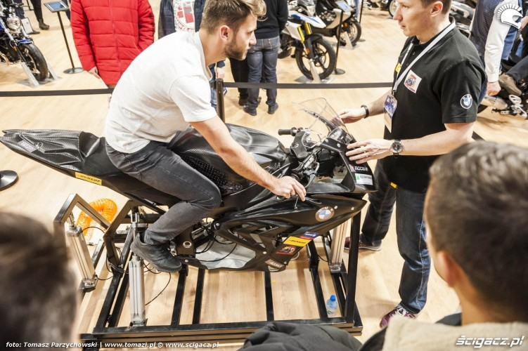 Warsaw Motorcycle Show 2019 081