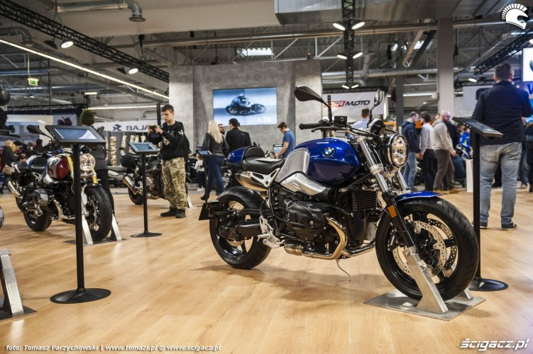 Warsaw Motorcycle Show 2019 082