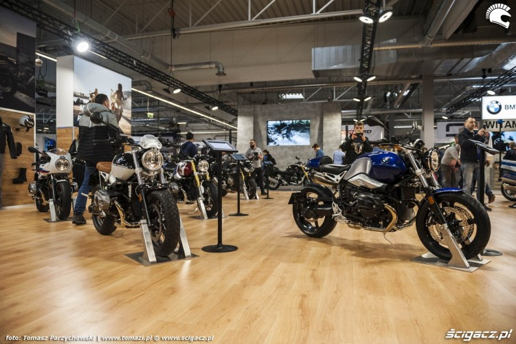 Warsaw Motorcycle Show 2019 083