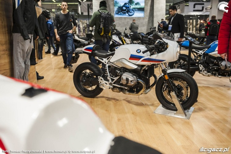Warsaw Motorcycle Show 2019 084