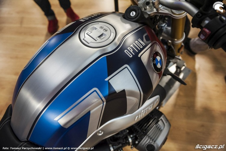 Warsaw Motorcycle Show 2019 085