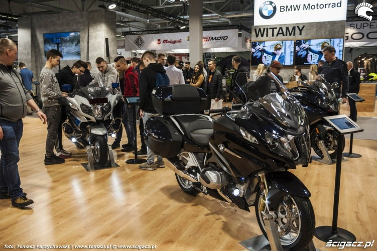 Warsaw Motorcycle Show 2019 087
