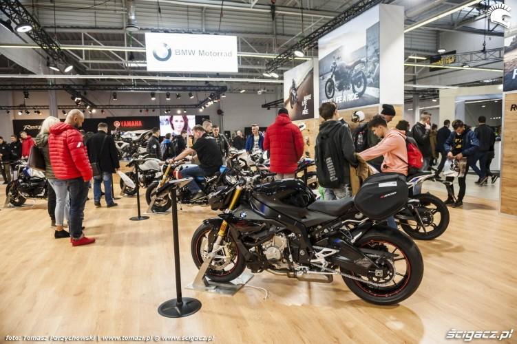 Warsaw Motorcycle Show 2019 089
