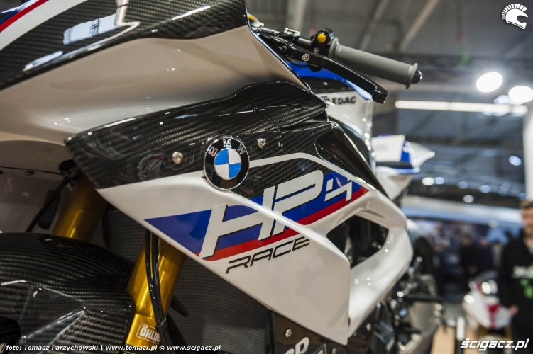 Warsaw Motorcycle Show 2019 091