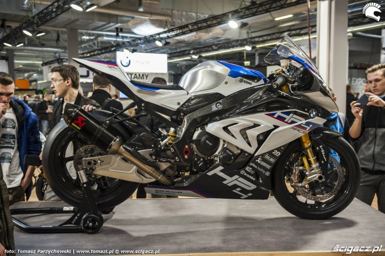 Warsaw Motorcycle Show 2019 092