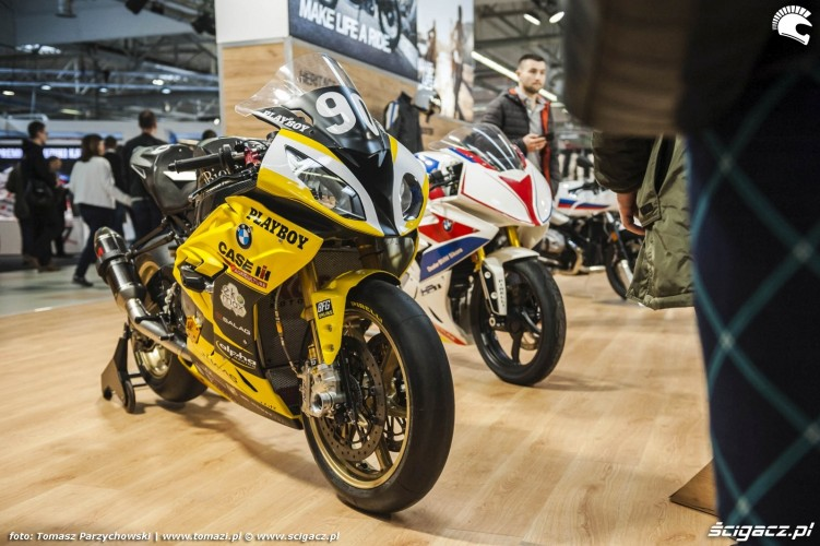 Warsaw Motorcycle Show 2019 093