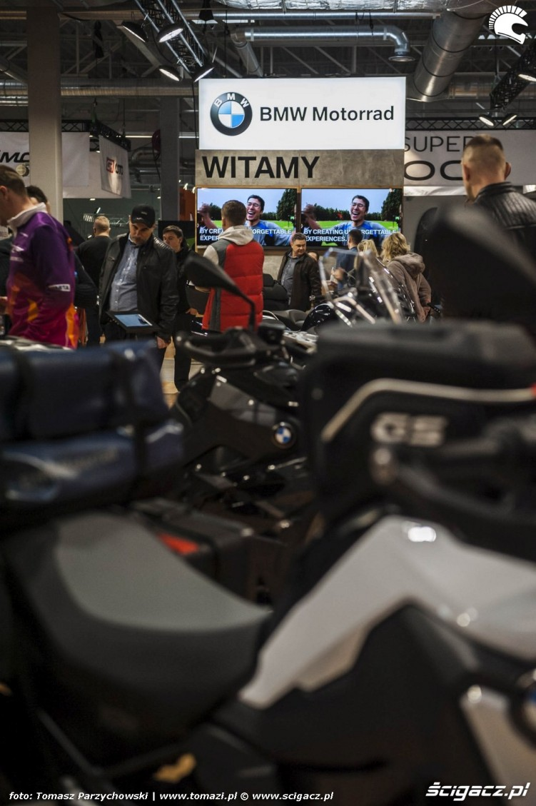 Warsaw Motorcycle Show 2019 095