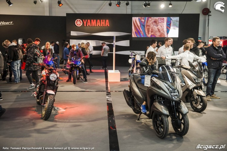 Warsaw Motorcycle Show 2019 097