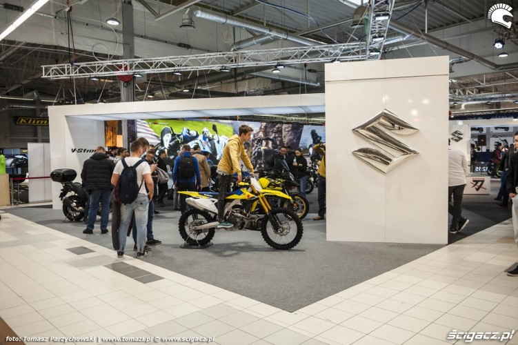 Warsaw Motorcycle Show 2019 098