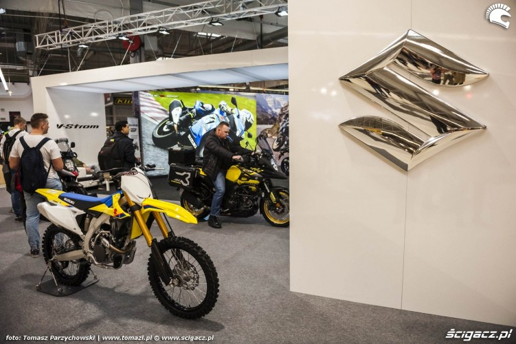 Warsaw Motorcycle Show 2019 099