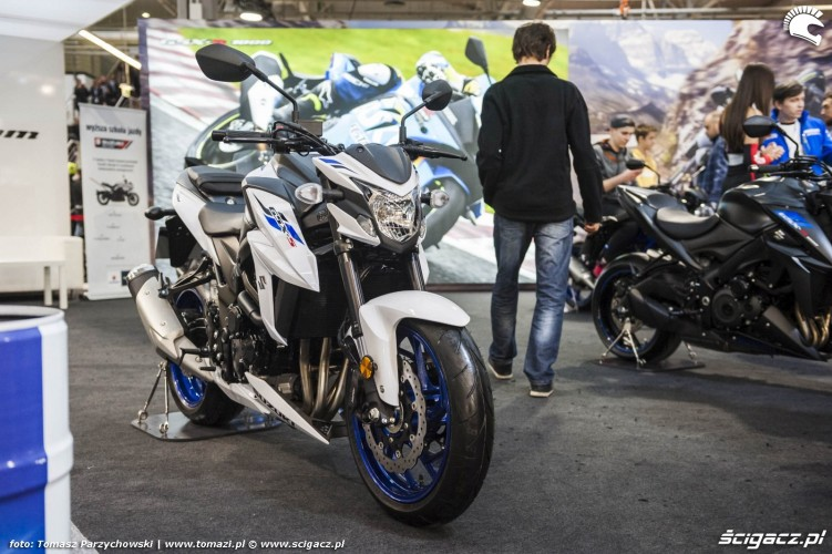 Warsaw Motorcycle Show 2019 100