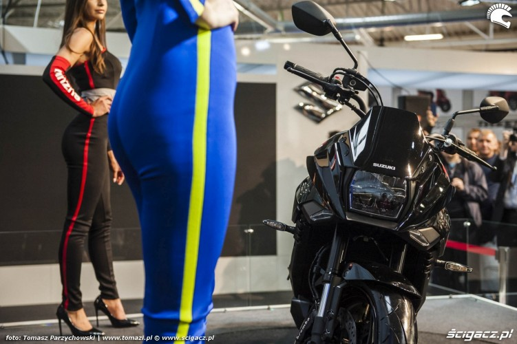 Warsaw Motorcycle Show 2019 124