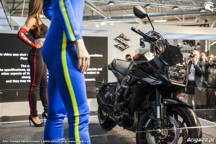 Warsaw Motorcycle Show 2019 127